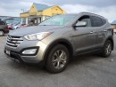 Used 2013 Hyundai Santa Fe SPORT for sale in Brantford, ON