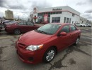 Used 2011 Toyota Corolla Base for sale in Etobicoke, ON