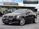 Used 2013 Cadillac ATS Luxury for sale in Scarborough, ON