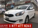 Used 2014 Kia Rondo LX, Bluetooth, Alloy wheels, Fog lights for sale in Mississauga, ON