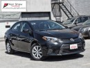 Used 2015 Toyota Corolla LE BACKUP CAMERA, HEATED SEATS for sale in Toronto, ON