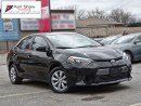 Used 2015 Toyota Corolla LE backup camera for sale in Toronto, ON