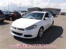 Used 2013 Dodge DART LIMITED 4D SEDAN 1.4L for sale in Calgary, AB