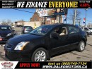 Used 2011 Nissan Sentra 2.0 1 OWNER 61KM SUNROOF for sale in Hamilton, ON