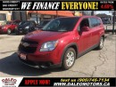Used 2012 Chevrolet Orlando 1LT 7 SEATER 91KM 2.4L 4 CYL for sale in Hamilton, ON