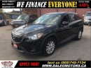 Used 2013 Mazda CX-5 GX 2.0L WE FINANCE EVERYONE for sale in Hamilton, ON