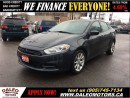 Used 2013 Dodge Dart SXT  33KM 2.0L for sale in Hamilton, ON