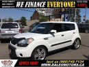Used 2010 Kia Soul 4U 5 SPEED SUNROOF HEATED SEATS for sale in Hamilton, ON