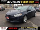 Used 2013 Dodge Dart SXT  1 OWNER 2.0L for sale in Hamilton, ON