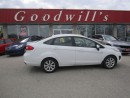 Used 2012 Ford Fiesta SE for sale in Aylmer, ON