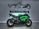 Used 2009 Kawasaki ZX600F1 Ninja ZX-6R No Payments for 1 Year** for sale in Concord, ON