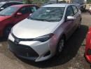 New 2017 Toyota COROLLA LE ECO CVT BASE for sale in Kentville, NS