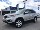 Used 2012 Kia Sorento 3.5L EX V6 AWD at for sale in Barrie, ON