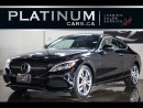 Used 2017 Mercedes-Benz C-Class C300 4MATIC, NAVI, 3 for sale in North York, ON