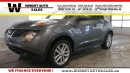 Used 2012 Nissan Juke SL| AWD| BLUETOOTH| SUNROOF| HEATED SEATS| 74,544K for sale in Cambridge, ON