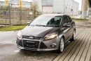 Used 2012 Ford Focus Titanium LANGLEY LOCATION for sale in Langley, BC