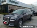 Used 2014 GMC Acadia for sale in St Thomas, ON