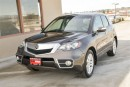 Used 2010 Acura RDX Technology Pack Langley Location for sale in Langley, BC