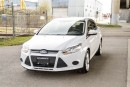 Used 2013 Ford Focus SE  Coquitlam Location - 604-298-6161 for sale in Langley, BC