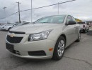 Used 2013 Chevrolet Cruze for sale in Arnprior, ON