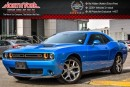 Used 2016 Dodge Challenger R/T |LeatherSts|Nav|RearCam|PkAsst.|AlpineSound|Uconnect8.4|20