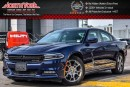 Used 2016 Dodge Charger SXT |AWD|Sunroof|Nav|R-Start|AlpineSound|HtdFrSeats|19