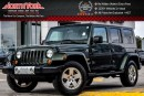 Used 2010 Jeep Wrangler Unlimited Sahara 4x4|Manual|HardTop|AC|Side Steps|18