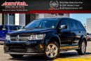 Used 2015 Dodge Journey SE|7-Seater|Keyless_Go|Tri-Zone Climate|Trac.Cntrl.|17
