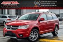 Used 2016 Dodge Journey R/T AWD|Rear DVD|Sunroof|Backup Cam|Alpine Sound|19