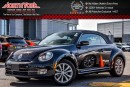 Used 2016 Volkswagen Beetle Convertible Comfortline|Nav|Backup Cam|Fender Audio|17