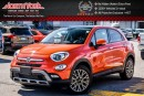 Used 2016 Fiat 500X Trekking Dual_Pane_Sunroof|Bluetooth|R.Start|Sat Radio|18