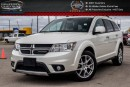 Used 2016 Dodge Journey R/T|AWD|7 Seater|Sunroof|Bluetooth|Backup Cam|Bluetooth|R-Start|19