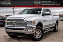 Used 2016 Dodge Ram 2500 Laramie|4x4|Navi|Backup Cam|Bluetooth|R-Start|Leather|Ventilated Seat|18