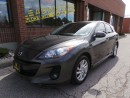 Used 2012 Mazda MAZDA3 GS-SKY for sale in Woodbridge, ON
