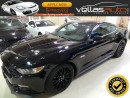 Used 2017 Ford Mustang GT Premium GT| NAVIGATION| 6SPD| LEATHER for sale in Woodbridge, ON