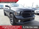 New 2017 Dodge Ram 1500 ST for sale in Surrey, BC