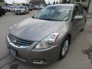 Used 2012 Nissan Altima LOADED 'SL EDITION' 5 PASSENGER 2.5L - DOHC.. LEATHER.. HEATED SEATS.. POWER SUNROOF.. BACK-UP CAMERA.. for sale in Bradford, ON