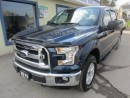 Used 2016 Ford F-150 READY TO WORK XLT EDITION 6 PASSENGER 5.0L - V8.. 4X4.. CREW.. SHORTY.. BACK-UP CAMERA.. SYNC TECHNOLOGY.. for sale in Bradford, ON