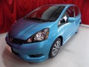 Used 2014 Honda Fit Sport... 5 SPD... 1 OWNER.. TINTED WINDOWS for sale in Milton, ON