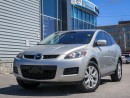 Used 2008 Mazda CX-7 ALL WHEEL DRIVE LOADED!!! for sale in Scarborough, ON