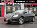 Used 2014 Nissan Sentra S,ECO AND SPORT MODE, AUX PORT, CRUISE CONTROL for sale in Orleans, ON