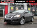Used 2014 Nissan Sentra SV, INTELLIGENT KEY TECHNOLOGY, XM RADIO for sale in Orleans, ON