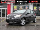 Used 2014 Nissan Versa Note SV, HEATED MIRRORS, CRUISE CONTROL for sale in Orleans, ON