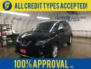 Used 2016 Nissan Rogue SV*AWD*BACK UP CAMERA*ALLOYS*PHONE CONNECT*HEATED MIRRORS* for sale in Cambridge, ON