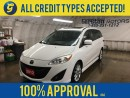 Used 2012 Mazda MAZDA5 GT*7 SEATER*KEYLESS ENTRY*POWER SUNROOF*POWER WINDOWS/LOCKS/MIRRORS*PHONE CONNECT*AM/FM/XM/6 DISC CD/AUX*HEATED FRONT SEATS*FOG LIGHTS* for sale in Cambridge, ON