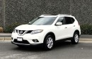 Used 2014 Nissan Rogue SV AWD CVT for sale in Surrey, BC
