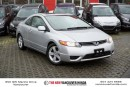 Used 2007 Honda Civic Coupe EX at for sale in Vancouver, BC
