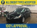 Used 2016 Nissan Altima BACK UP CAMERA*KEYLESS ENTRY*POWER DRIVER SEAT*PUSH BUTTON START*PHONE CONNECT*POWER WINDOWS/LOCKS/MIRRORS*FOG LIGHTS*AM/FM/CD/AUX/USB/BLUETOOTH*CRUISE CONTROL* for sale in Cambridge, ON