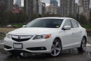 Used 2013 Acura ILX Premium at for sale in Vancouver, BC