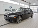 Used 2013 BMW 328i xDrive Sedan Sport Line for sale in Edmonton, AB
